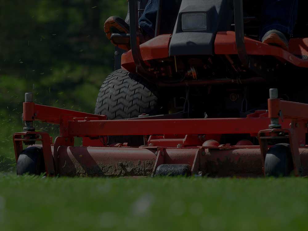 Montclair Commercial Lawn Mowing
