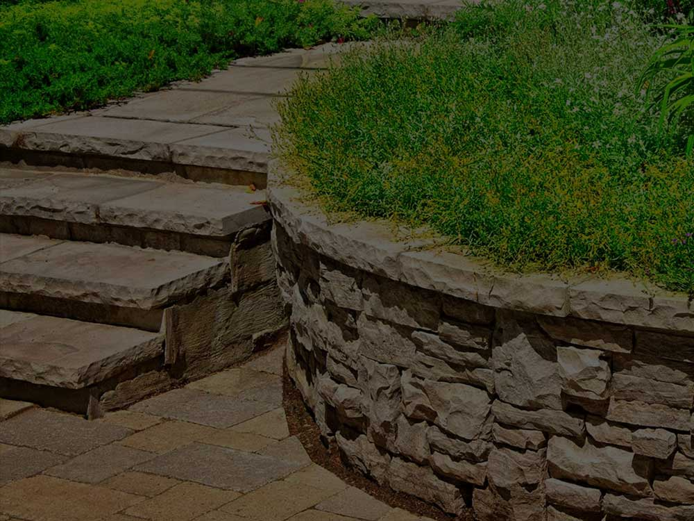Glenridge Hardscapes