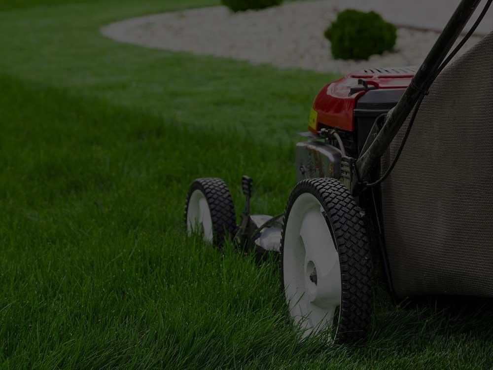 Nutley Lawn Mowing