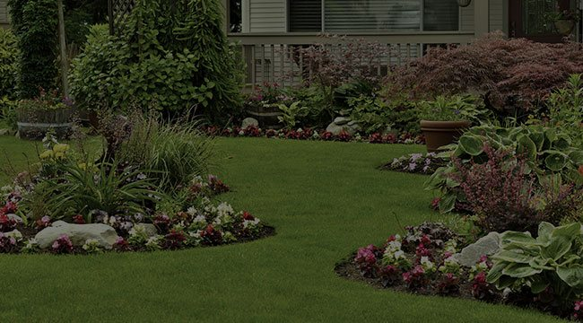 Glenridge Landscape Design