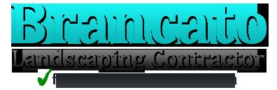 Brancato Landscaping Contractor Logo